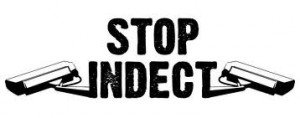 STOP à INDECT